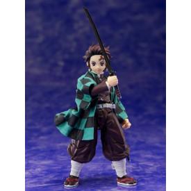 Kimetsu no Yaiba - Figurine Kamado Tanjiro BUZZmod.