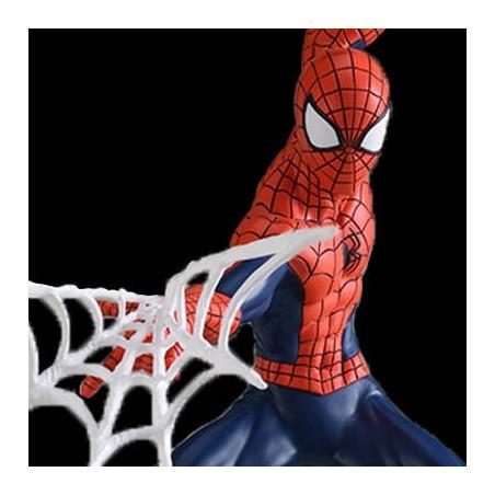 Spider-Man - Figurine Spider-Man Marvel Comics 80th Anniversary SPM Figure image