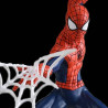Spider-Man - Figurine Spider-Man Marvel Comics 80th Anniversary SPM Figure