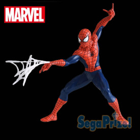 Spider-Man - Figurine Spider-Man Marvel Comics 80th Anniversary SPM Figure