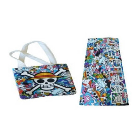 One Piece – Sac/Serviette De Plage One Piece image