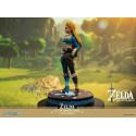 The Legend of Zelda Breath of The Wild - Figurine Zelda Standard Version