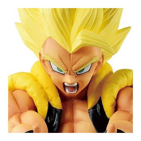 Dragon Ball - Figurine Gogeta SSJ Ichibansho Rising Fighters image