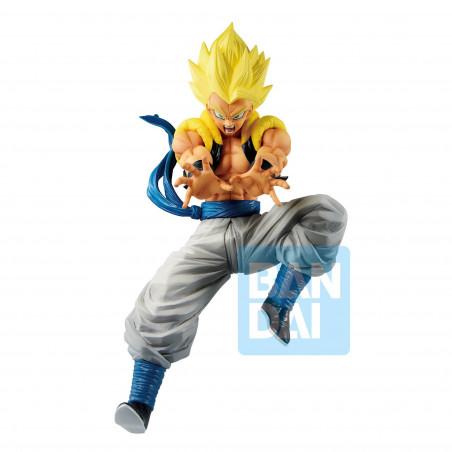 Dragon Ball - Figurine Gogeta SSJ Ichibansho Rising Fighters