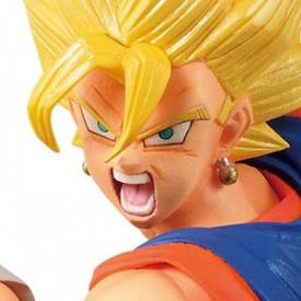 Dragon Ball - Figurine Vegetto SSJ Ichibansho Rising Fighters