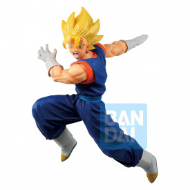 Dragon Ball - Figurine Vegetto SSJ Ichibansho Rising Fighters