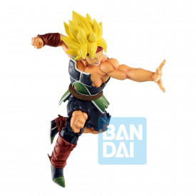 Dragon Ball - Figurine Bardock SSJ Ichibansho Rising Fighters