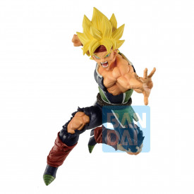 Dragon Ball - Figurine Bardock SSJ Ichibansho Rising Fighters