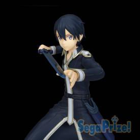 Sword Art Online Alicization - Figurine Kirito LPM Figure