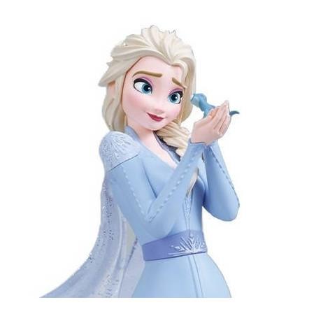 La Reine des Neiges 2- Figurine Elsa LPM Figure image