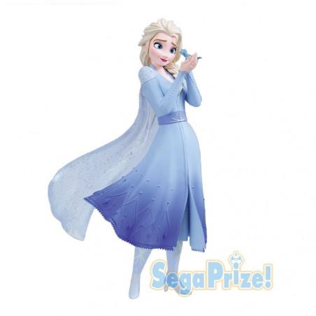 La Reine des Neiges 2- Figurine Elsa LPM Figure