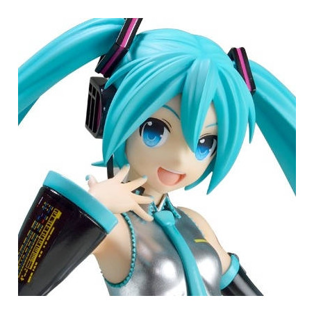 Vocaloid - Figurine Hatsune Miku SPM Figure HD Project Diva X image