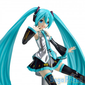 Vocaloid - Figurine Hatsune Miku SPM Figure HD Project Diva X