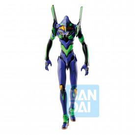 Evangelion - Figurine Eva-01 Test Type Ichibansho Evangelion 3.0+1