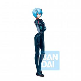 Evangelion - Figurine Tentative Name Rei Ayanami Ichibancho Evangelion 3.0+1