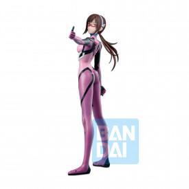 Evangelion - Figurine Mari Makinami Illsutratriou Ichibancho Evangelion 3.0+1