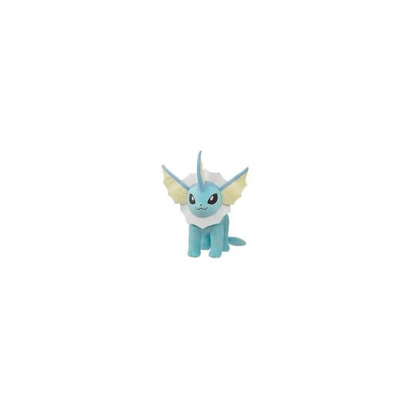 Pokémon - Peluche Aquali I Love Evoli Collection