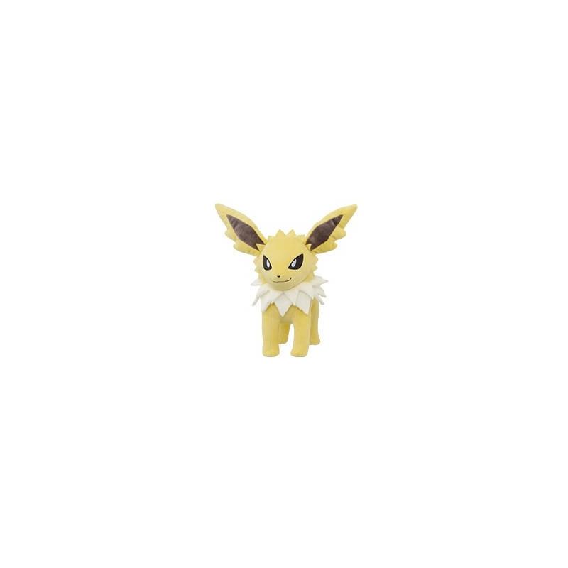 Pokémon - Peluche Voltali I Love Evoli Collection