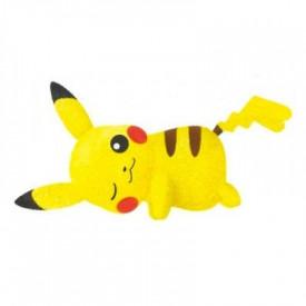 Pokémon - Peluche Pikachu Kutsurogi Time