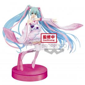 Vocaloid - Figurine Hatsune Miku Espresto Est Racing 2019 Ver.