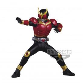 Kamen Rider Hero's Brave - Figurine Kuuga Might Form Ver.A