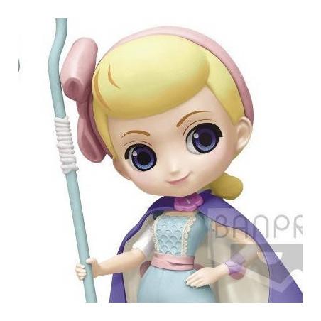 Disney Pixar Characters - Figurine Bo Peep Toy Story 4 Q Posket Ver.B image