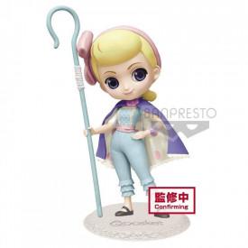 Disney Pixar Characters - Figurine Bo Peep Toy Story 4 Q Posket Ver.B