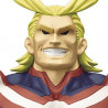 My Hero Academia - Figurine All Might Grandista New Color Ver.