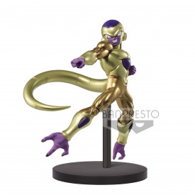 Dragon Ball Super - Figurine Golden Freezer Chosenshi Retsuden II Vol.3