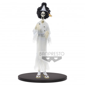 One Piece - Figurine Brook DXF The Grandline Men Wano Kuni Vol.7