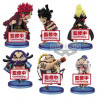 One Piece - Pack WCF Wano Kuni Country Vol.5
