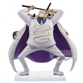 One Piece - Figurine Monkey D Garp A Piece Of Dream Vol.4