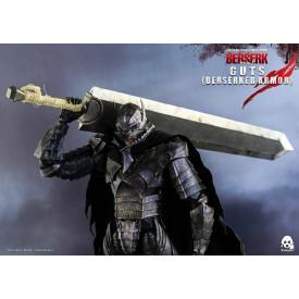 Berserk - Figurine Guts Berserker Armor