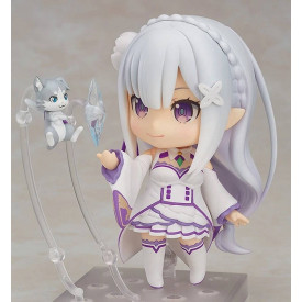 Re Zero Starting Life in Another World – Figurine Emilia Nendoroid
