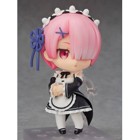Re Zero Starting Life in Another World – Figurine Ram Nendoroid