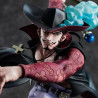 One Piece - Figurine Dracule Mihawk Portrait Of Pirates Neo Maximum