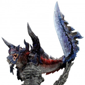 Monster Hunter – Figurine Glavenus CFB Creators Model