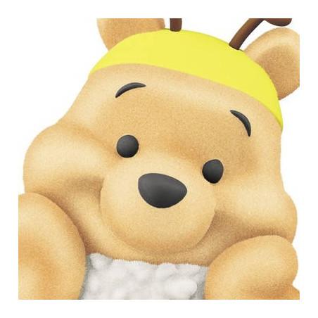 Disney Characters - Figurine Winnie Fluffy Puffy image