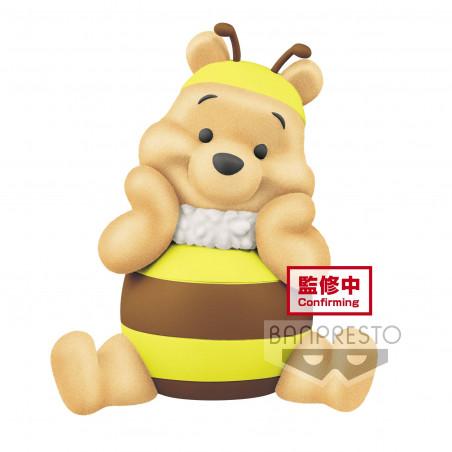 Disney Characters - Figurine Winnie Fluffy Puffy