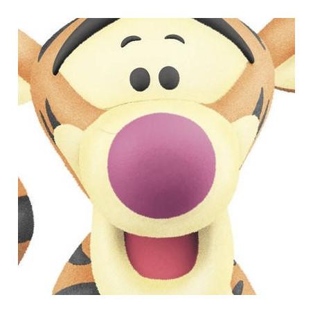Disney Characters - Figurine Tigrou Fluffy Puffy image