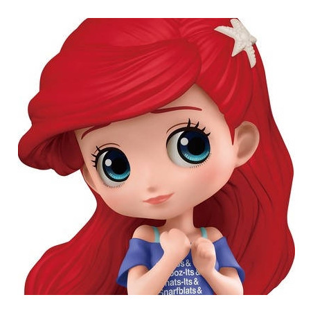 Disney Characters - Figurine Ariel Avatar Style Q Posket Ver.A image
