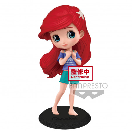 Disney Characters - Figurine Ariel Avatar Style Q Posket Ver.A
