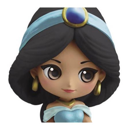 Disney Characters – Figurine Jasmine Q Posket Petit Girls Festival Vol.2 image