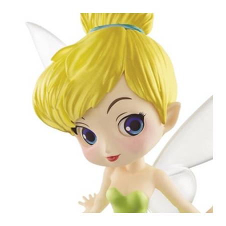 Disney Characters - Figurine Fée Clochette Q Posket Petit Girls Festival Vol.2 image