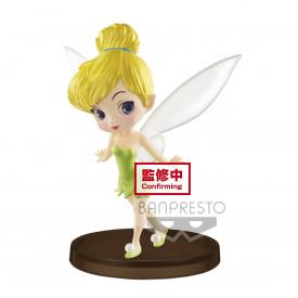 Disney Characters - Figurine Fée Clochette Q Posket Petit Girls Festival Vol.2