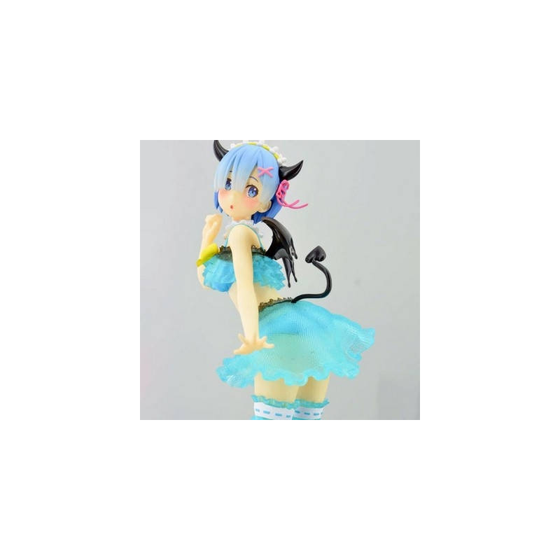 Re Zero Starting Life in Another World - Figurine Rem Precious Figure Pretty Little Devil Ver.