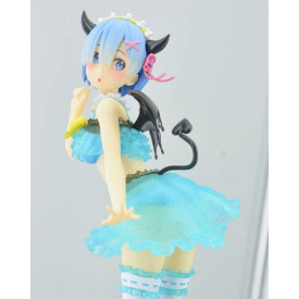 Re Zero Starting Life in Another World - Figurine Rem Precious Figure Pretty Little Devil Ver.