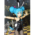 Vocaloid - Figurine Hatsune Miku BiCute Bunnies
