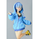 Re Zero Starting Life in Another World - Figurine Rem Precious Figure Fluffy Parka Ver.