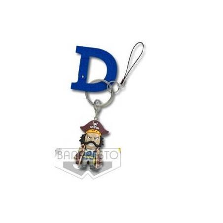 One Piece - Strap Gol D. Roger Ichiban Kuji ~The Legend of Gol D. Roger ~ image